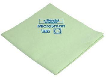 Vileda MicroSmart groen (5st.)