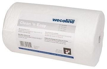 Wecoline Disposable microvezeldoeken Doos à 10x150 doeken