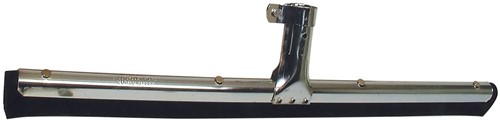 Vloertrekker met waterkeerrand 55cm 1e kwaliteit
