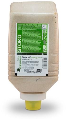 Deb Solopol Strong softbox doos 6x2L