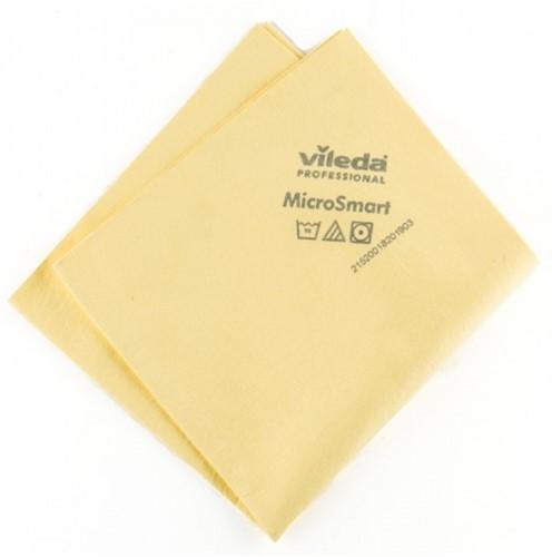 Vileda MicroSmart geel (5st.)
