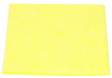 Sopdoekje geel