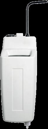 Excentr 55-35 Watertank