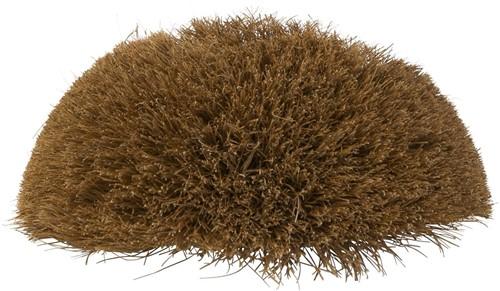 Ragebol kokos (zonder steelhouder)