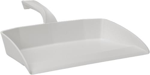 Vikan ergonomisch stofblik wit 330x295 mm