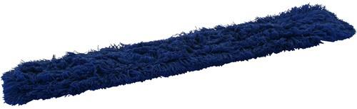 Schaarzwabberhoes acryl 2x100cm blauw