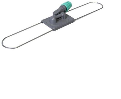 Zwabberhoesframe 60cm metaal/pvc