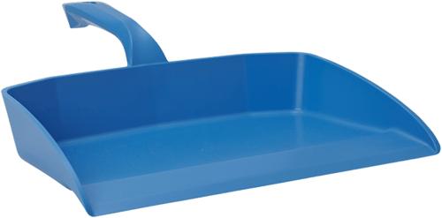 Vikan ergonomisch stofblik blauw 330x295 mm