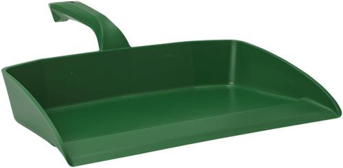 Vikan ergonomisch stofblik groen 330x295 mm