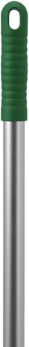 Vikan Aluminium steel 150 cm Groen