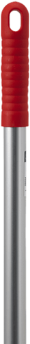 Vikan Aluminium steel 150 cm Rood