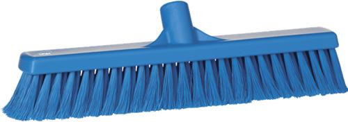 Vikan veger zacht 40cm blauw