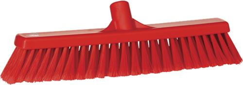 Vikan veger zacht 40cm rood