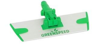 Greenspeed vlakmopframe Velcro 25cm