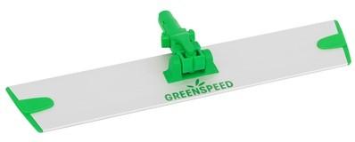 Greenspeed vlakmopframe Velcro 40cm