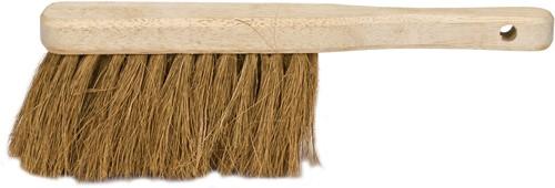 Handveger kokos haar ongelakt