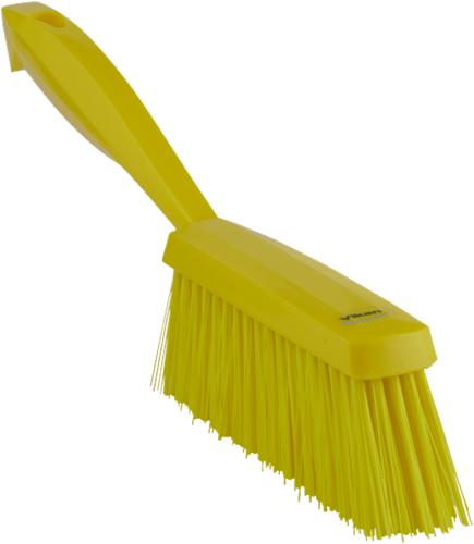 Vikan handveger medium 330mm geel