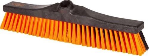 Orange Brush Combiveger 400 x 47 mm 79% gerecycled