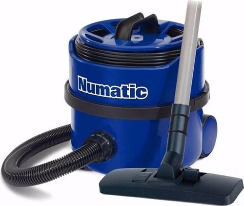 Numatic stofzuiger NVH-180-1 + kit AH3