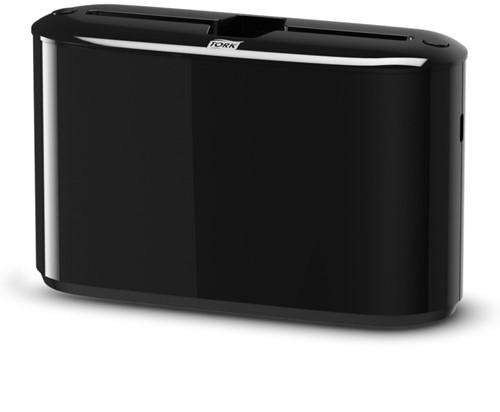 Tork Xpress Countertop Multifold handdoekdispenser zwart (H2)