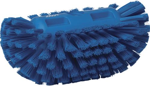 Vikan Hygiene Tankborstel Medium Blauw