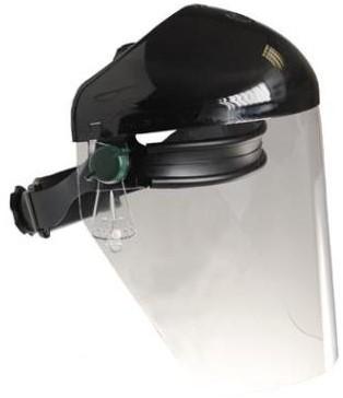 Honeywell Perfo Nova 820440 gelaatsscherm