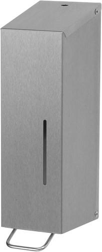 SanFer RVS zeepdispenser navulbaar 1.2L