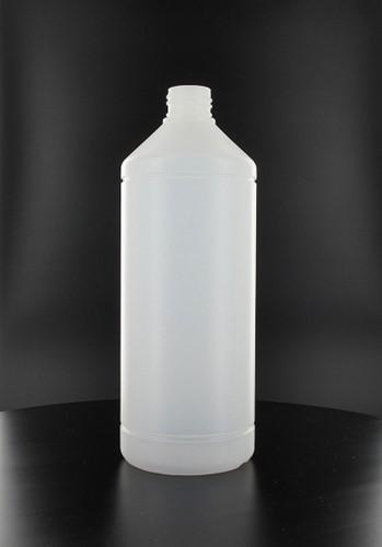 KBL 1 liter fles rond naturel