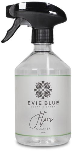 Evie Blue Sprayfles 500 ml Vloerreiniger (leeg)