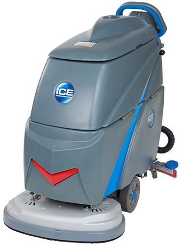 ICE I24 BT schrobzuigmachine compleet