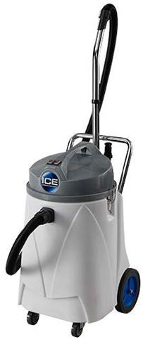 ICE IW 80 stof-/waterzuiger, 50mm doorsnede