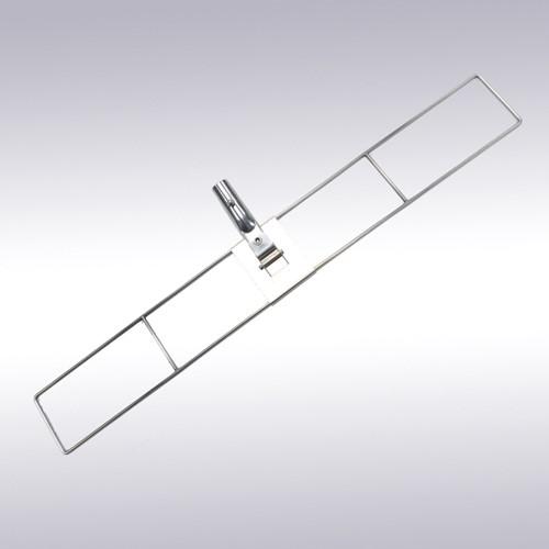 Smart RVS frame tbv Speed mop 80cm