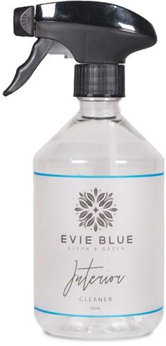 Evie Blue Sprayfles 500 ml Interieurreiniger (leeg)
