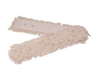 Schaarzwabberhoes katoen 2x100cm wit