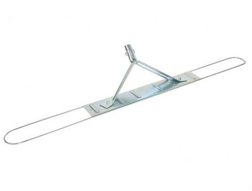 Zwabberhoesframe 110cm zwaar model (metaal)