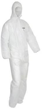 OXXA® Cover Plus 6905 coverall met capuchon - XL 50 st