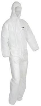 OXXA® Cover Plus 6905 coverall met capuchon - XXL 50 st