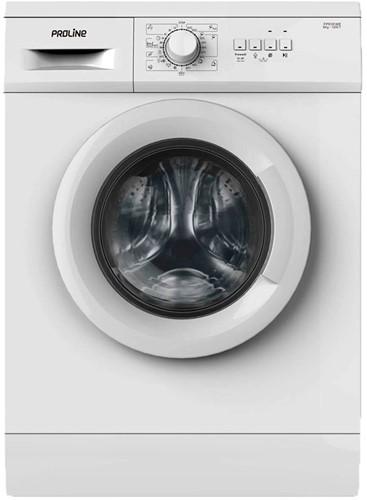 Wasmachine wit