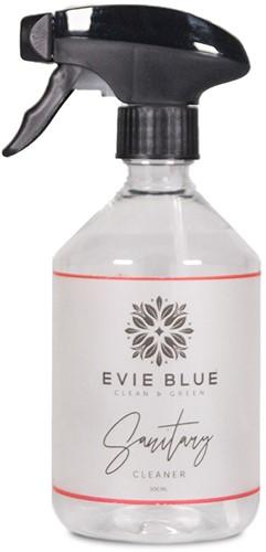 Evie Blue Sprayfles 500 ml Sanitairreiniger (leeg)