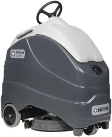 Nilfisk stand-up schrobzuigmachine SC1500 51D