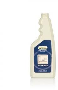 Sprayflacon 500 ml INTERIEUR 100% gerecycled HDPE