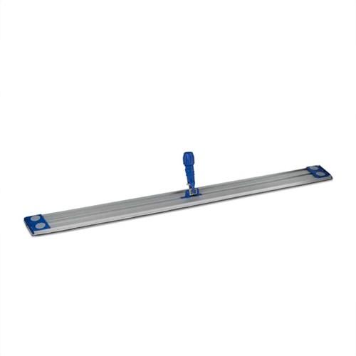 Stofwisframe aluminium 120cm met vlakfoam