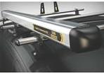 Opbergkoker aluminium Van Guard 160 x 128 mm 2 meter lang